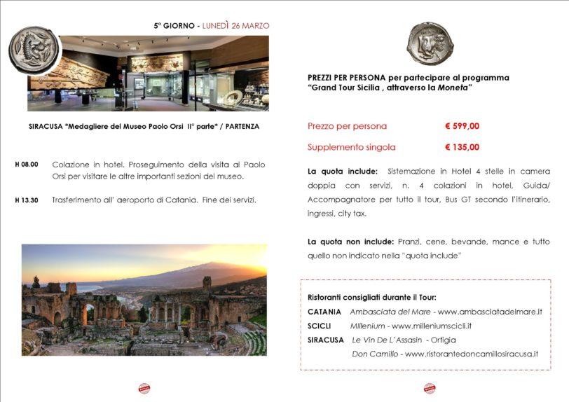 Tour Sicilia Numismatico _OPUSCOLO_6_7