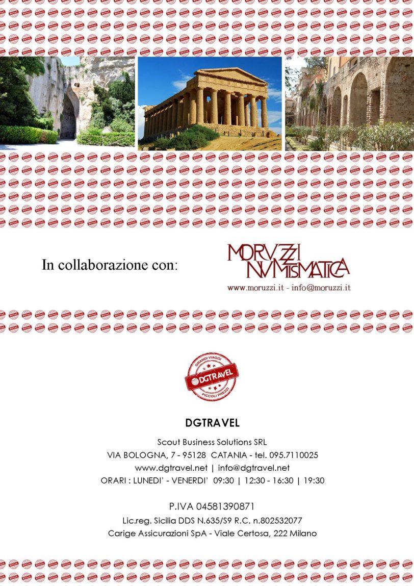 Tour Sicilia Numismatico _OPUSCOLO_retro