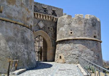 castelli di Sicilia