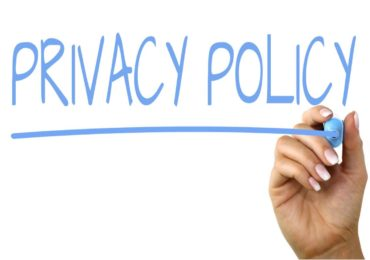 dgtravel privacy policy
