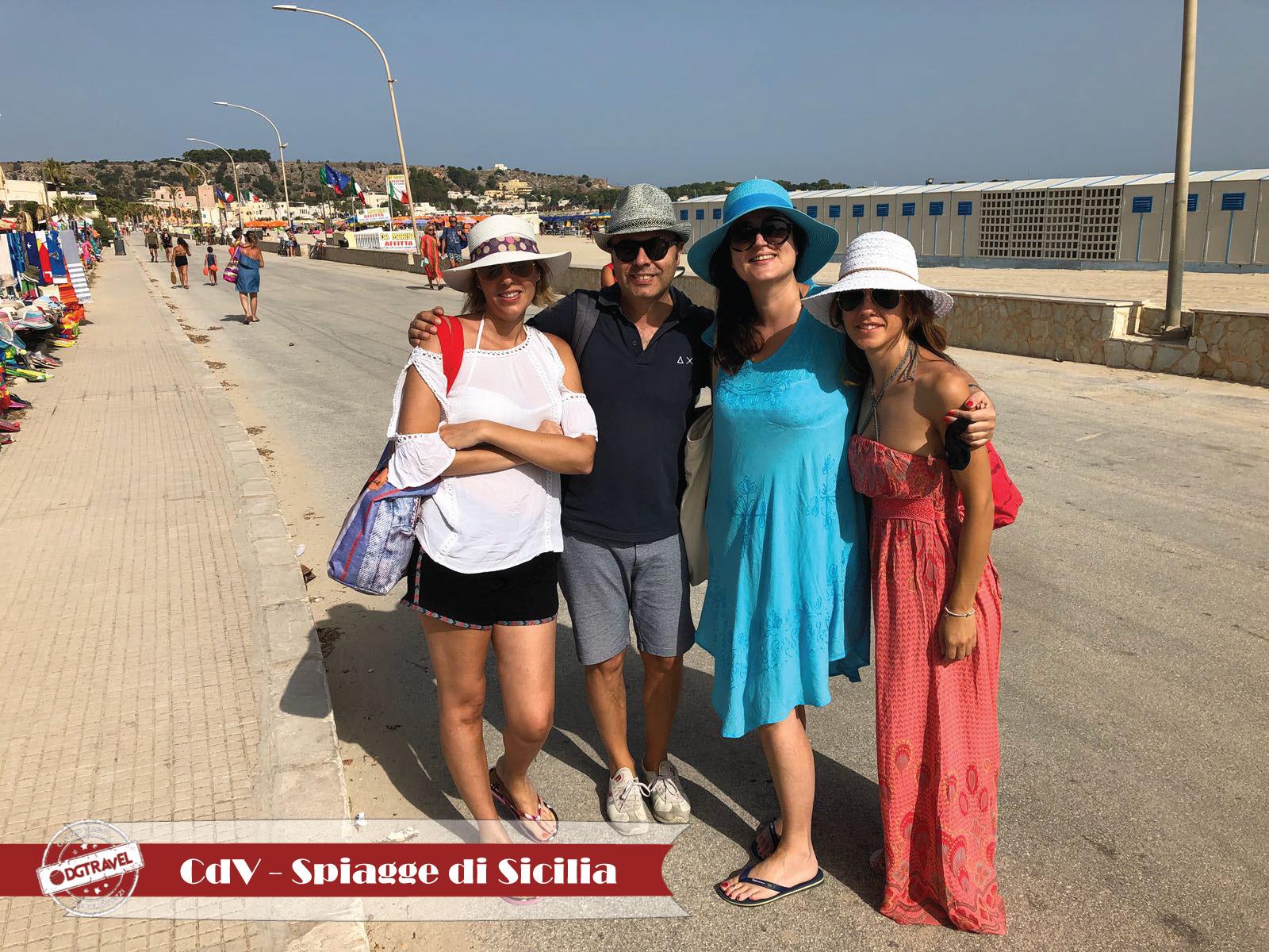 spiagge di sicilia in tour