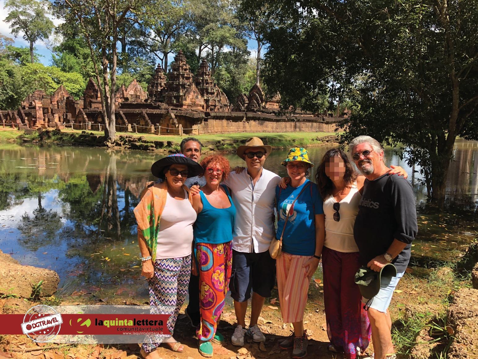 vietnam e cambogia tour