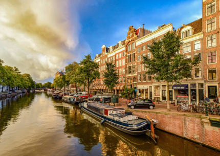 offerta Amsterdam ponte immacolata