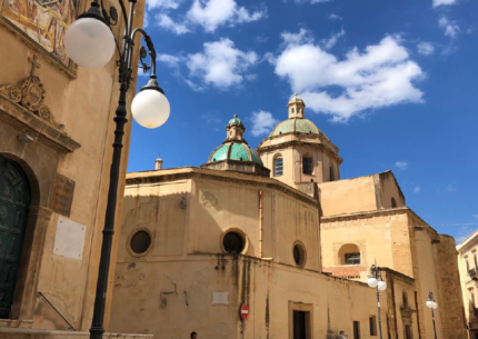 offerta Capodanno in Sicilia