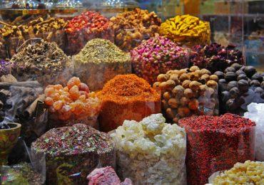 foto souk mercato marrakech