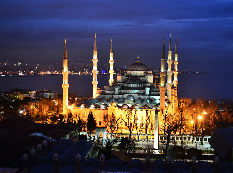 offerta Istanbul