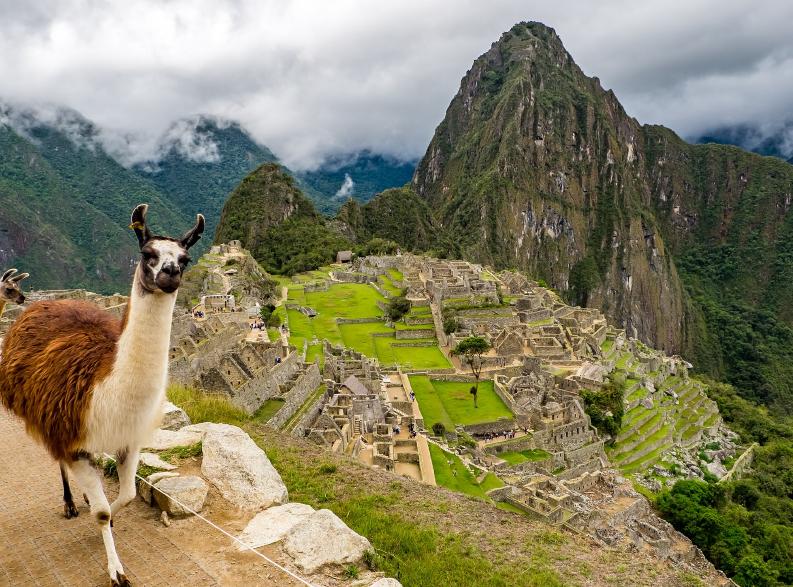 offerta Tour Perù