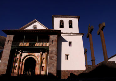 perù church