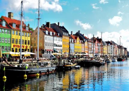 offerta Pasqua a Copenaghen