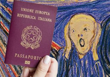 passaporto rinnovo e rilascio