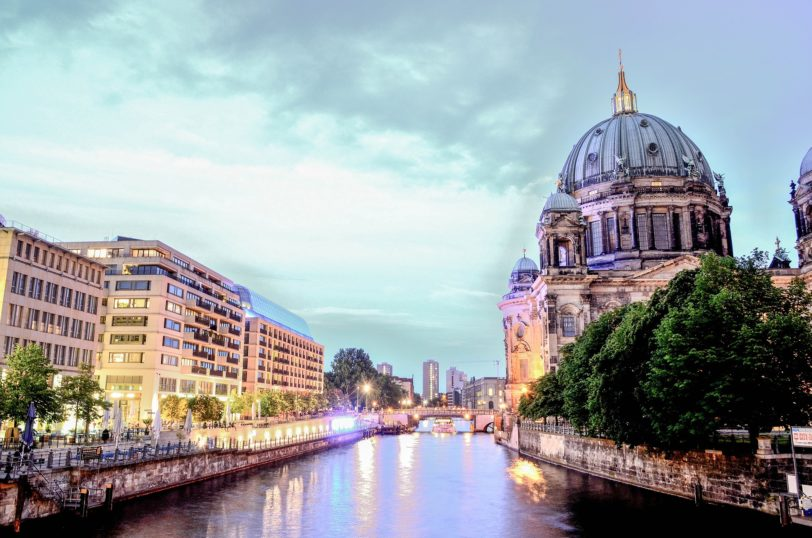 offerta Berlino