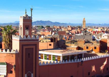 offerta marrakech aprile dgtravel