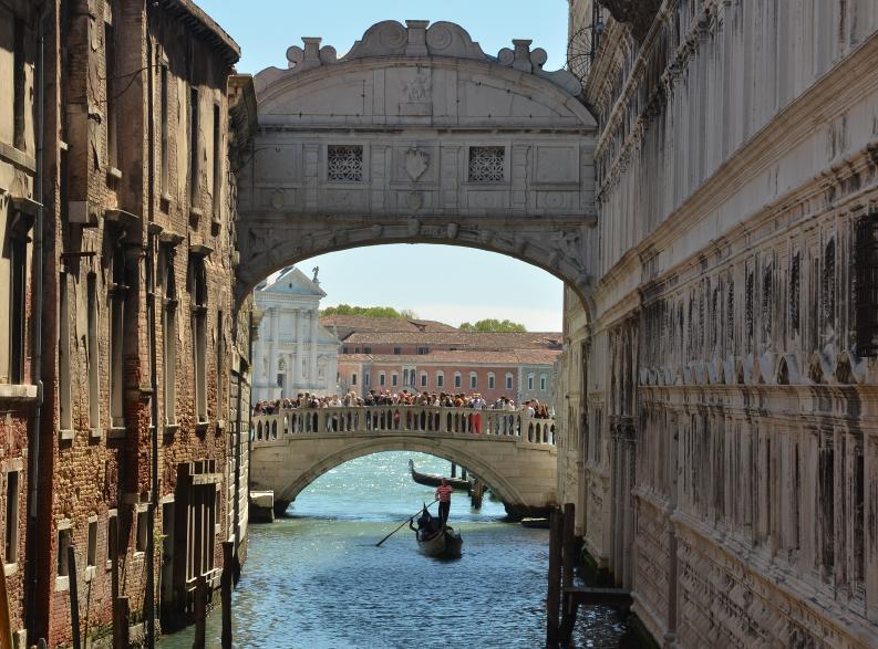 Venezia in Primavera offerta DGTRAVEL