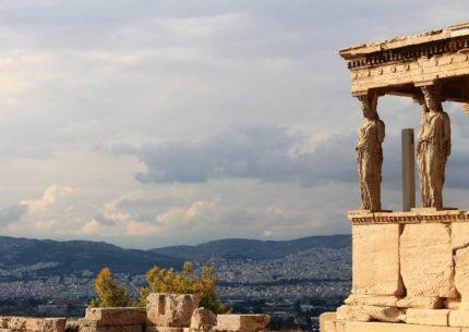 Atene Maggio DGTRAVEL