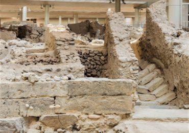 offerta santorini scopri Akrotiri