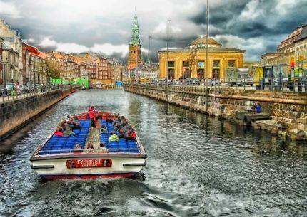 dgtravel offerta Copenaghen