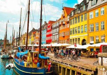 offerta Copenaghen con DGTRAVEL