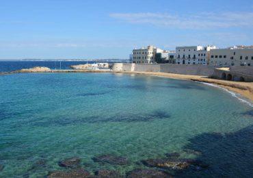 Gallipoli 2 Giugno spiagge