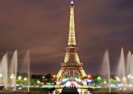 anteprima offerte Parigi ponte 2 Giugno