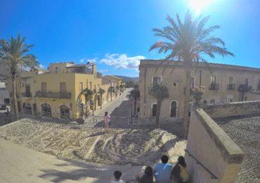 custonaci pasqua sicilia