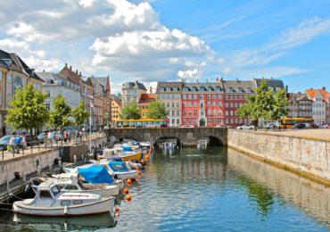offerta Copenaghen