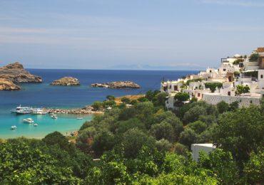 Estate 2019 in Grecia