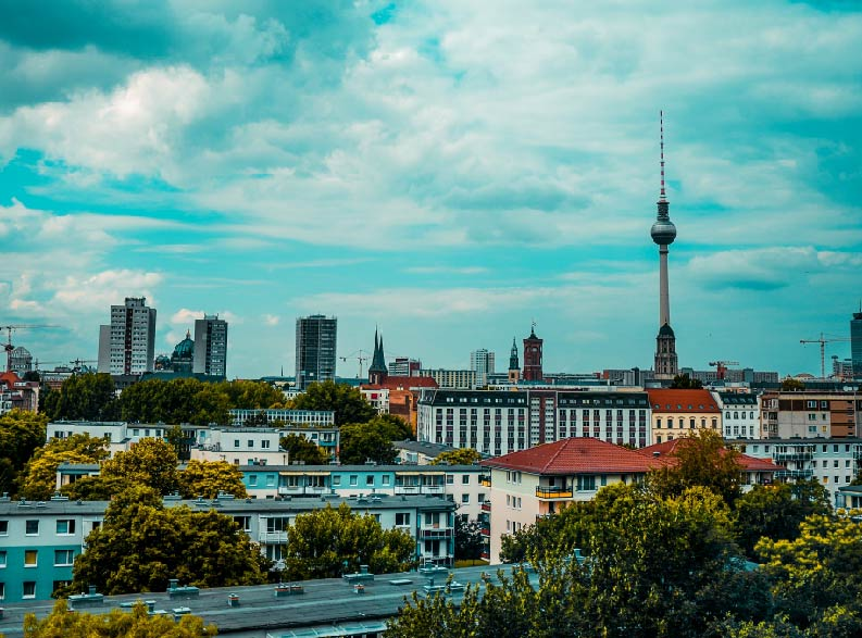 offerta Berlino Giugno 2019