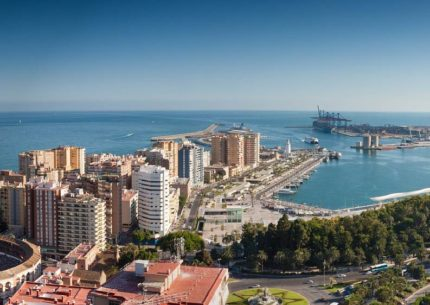 Estate 2019 a Malaga 2019