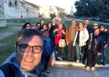 club dei viaggiatori a Matera DGTRAVEL