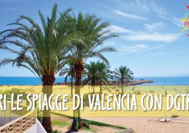 Vacanze 2019 a Valencia DGTRAVEL