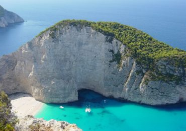 Estate 2019 a Zante dgtravel