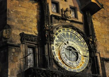 orologio offerte praga 2019