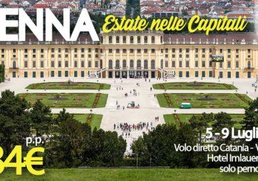 anteprima estate Vienna 2019
