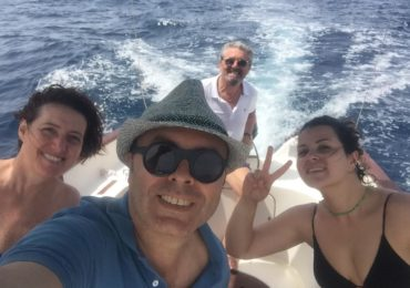 Club dei viaggiatori Filicudi e Alicudi