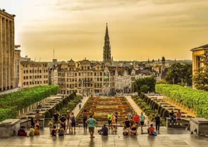 offerta dgtravel Bruxelles
