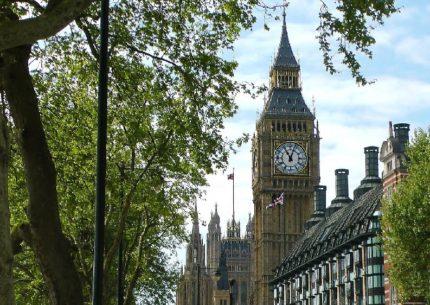 DGTRAVEL Londra Autunno
