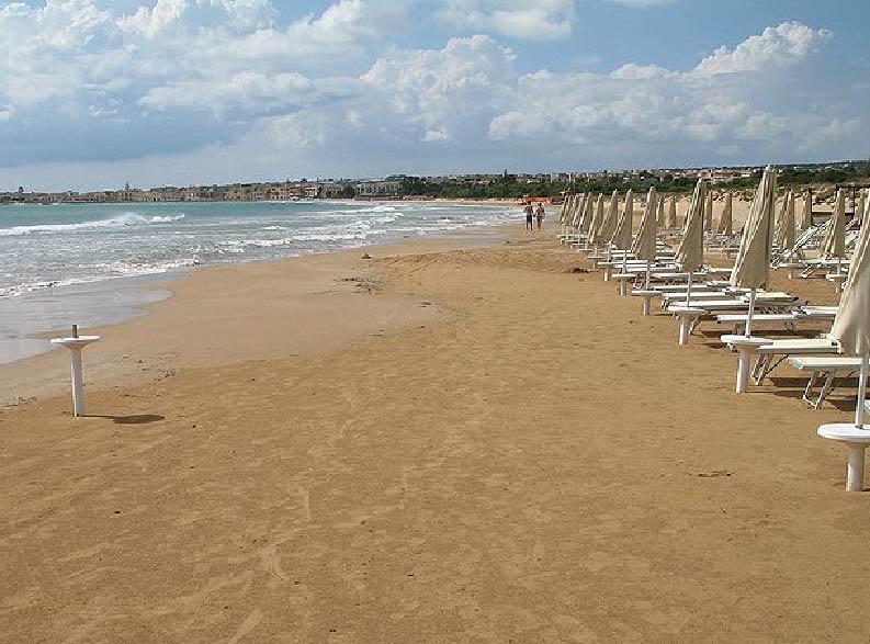 offerta Sampieri Sicilia