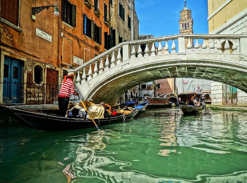 offerta venezia weekend