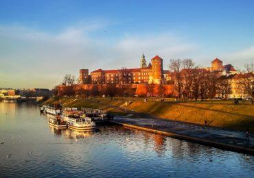 castello wawel offerta cracovia natale