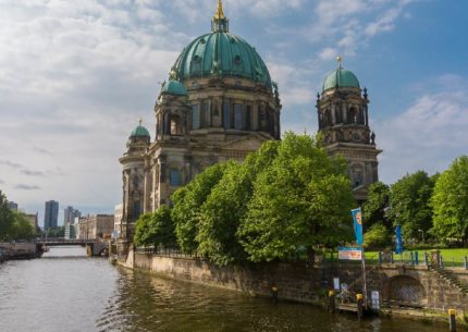 offerta Berlino DGTRAVEL