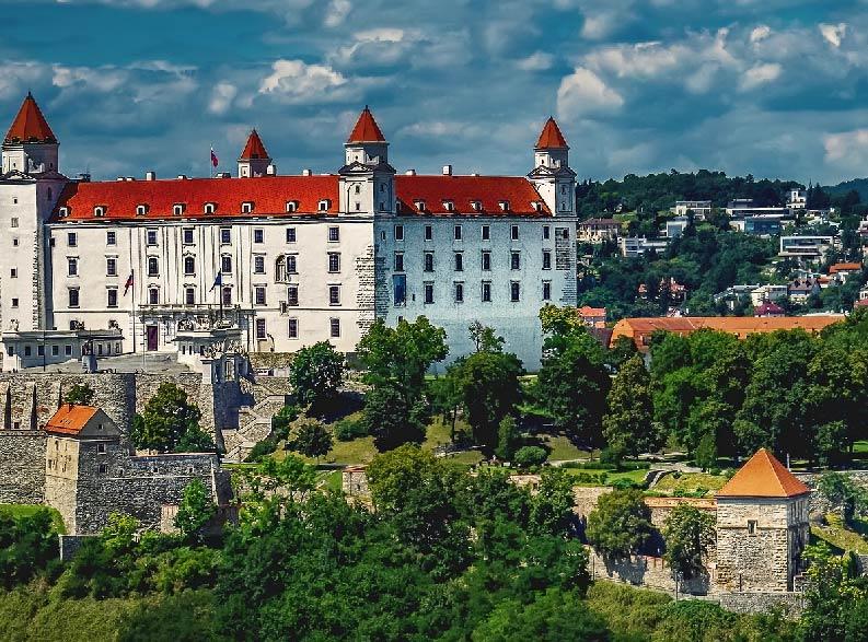 Offerta Tour Bratislava DGTRAVEL