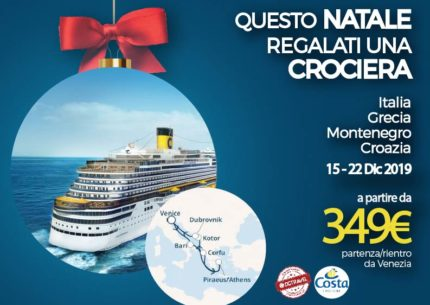 natale in crociera dgtravel