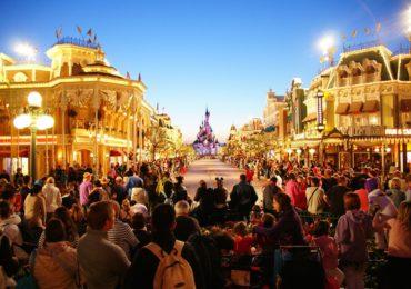 dgtravel speciale sconto Disneyland Paris
