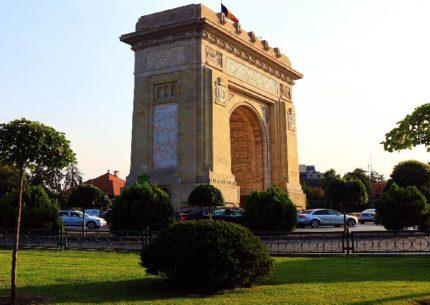 offerta Bucarest benessere e relax