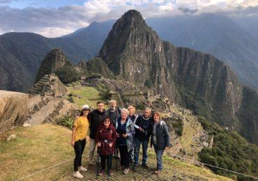 club dei viaggiatori perù dgtravel