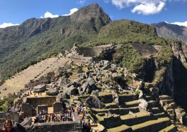 articolo club dei viaggiatori perù dgtravel