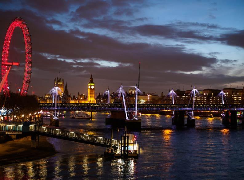 Londra Natale 3