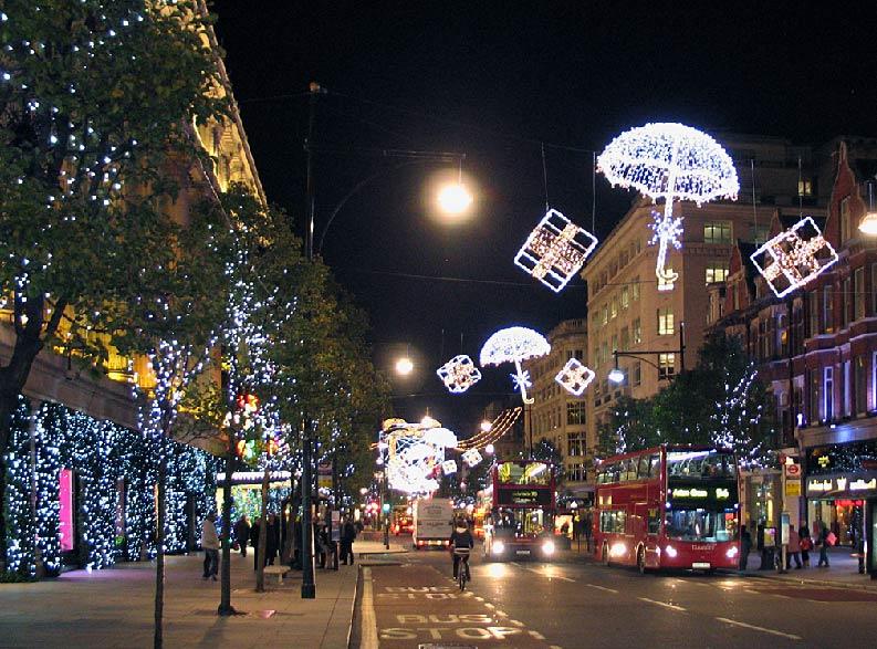 Londra Natale 4