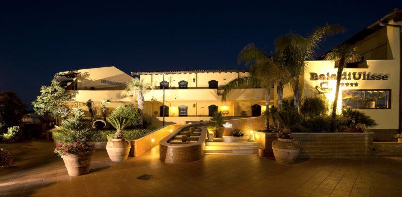 147.Hotel Baia di Ulisse