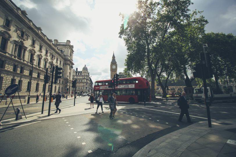 Shopping a Londra 1